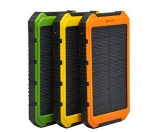ηλιακό powerbank