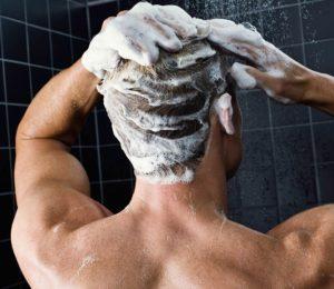 συμβουλές λούσιμο αντρικά μαλλιά