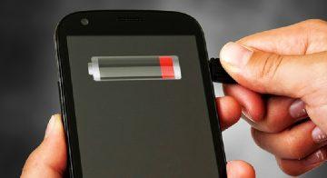 πως να κρατάει η μπαταρία του κινητού περισσότερο