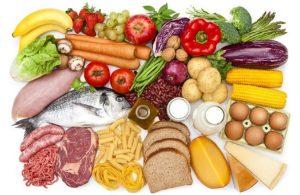 υγειινή διατροφή χάσιμο λίπους