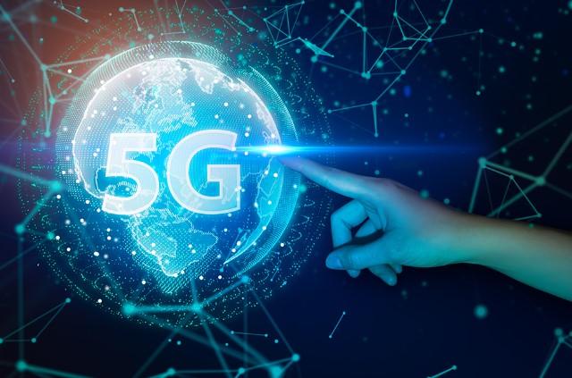 5G δικτυα ασυρματα