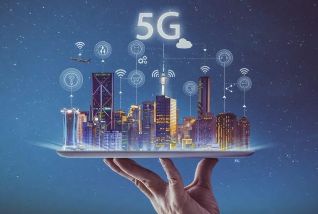 ταχυτητες 5G