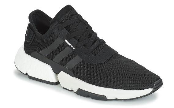 adidas pod black