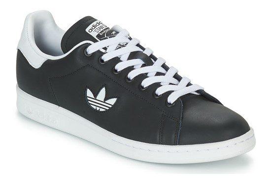 adidas originals stan smith black