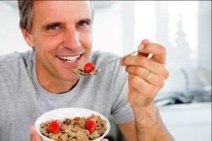 συμβουλές διατροφής άντρες the-man.gr