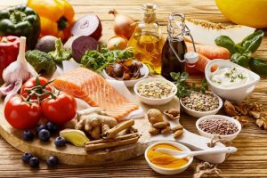η καλύτερη διατροφή για να χάσεις το λίπος στην κοιλιά
