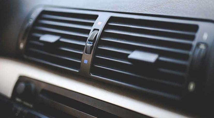 έλεγχος του συστήματος κλιματισμού του αυτοκινήτου