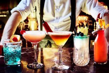 ιδανικά ποτά για να μην χαλάσεις τη δίαιτά σου