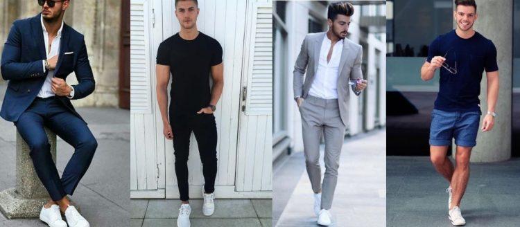 τα 16 καλύτερα λευκά sneakers για φέτος το καλοκαίρι