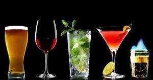 ποτά για να πιεις το καλοκαίρι