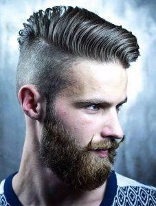 δημοφιλή ανδρικά hairstyles 2019