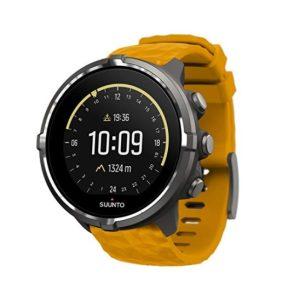 SUUNTO Spartan Sporta Smartwach αδιάβροχο ανδρικό ρολόι
