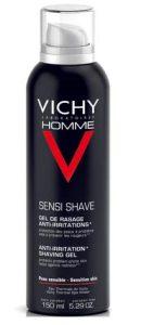 vichy homme gel ξυρίσματος