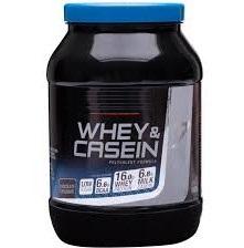 πρωτεΐνη ορού γάλακτος-καζεΐνη