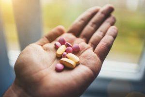 μέταλλα και βιταμίνες για καύση λίπους