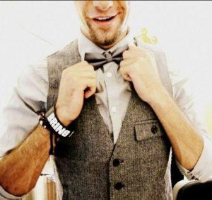 ανδρικά outfits με παπιγιόν the-man.gr