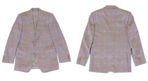 αντρικό σακάκι κοστουμιού