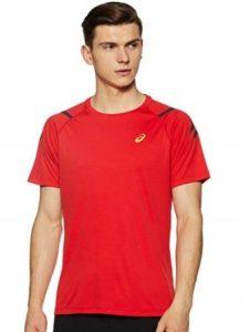 asics icon ss T-shirt