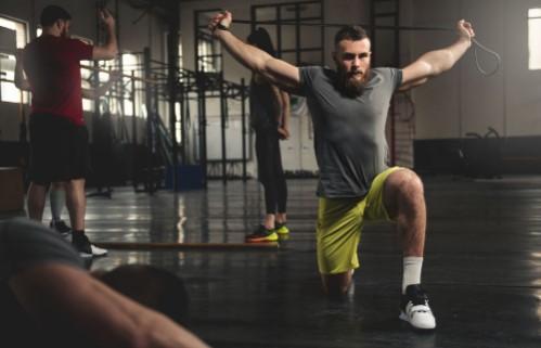 ασκήσεις προς όφελος της μυϊκής αποκατάστασης