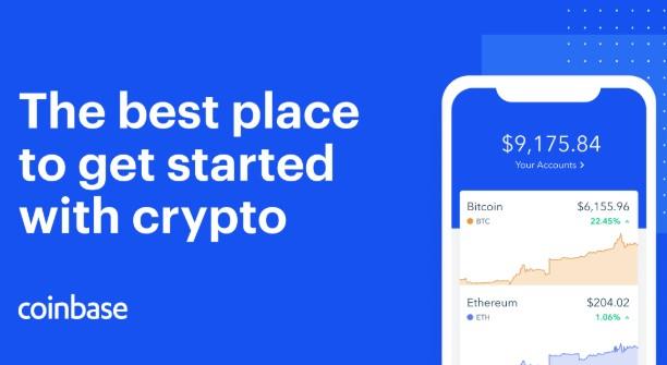 αγορά Bitcoins μέσω Coinbase