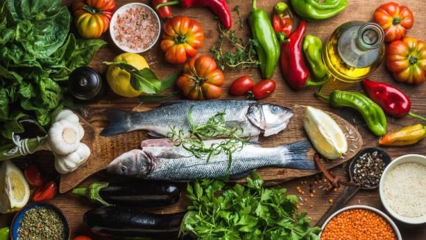διατροφή και μυϊκή αποκατάσταση