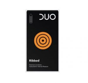 duo ribbed