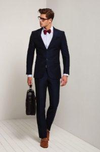 επαγγελματικό ντύσιμο άνδρες
