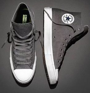 sneakers converse μειονεκτήματα