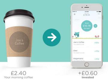 moneybox εφαρμογή