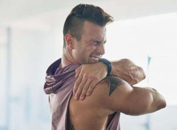 5 tips για καλύτερη μυϊκή αποθεραπεία