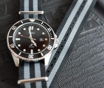 δώσε πνοή στο παλιό σου ρολόι με ένα καινούριο λουράκι