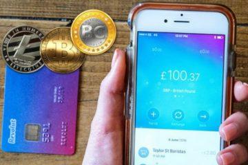 αγορές Bitcoins μέσω Revolut