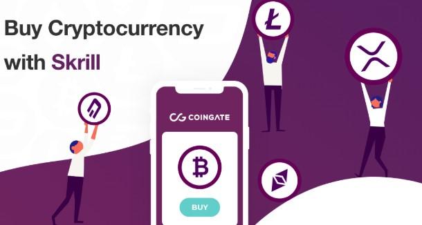 αγορά Bitcoins μέσω Skrill
