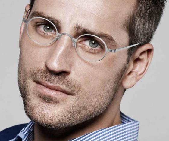 αντρικά γυαλιά μυωπίας