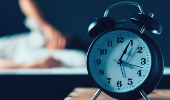 ύπνος και μυϊκή αποκατάσταση
