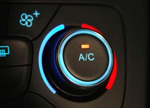 air condition και εξοικονόμηση καυσίμου