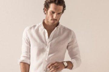 τρόποι για να διπλώσει ένας άντρας το πουκάμισό σου