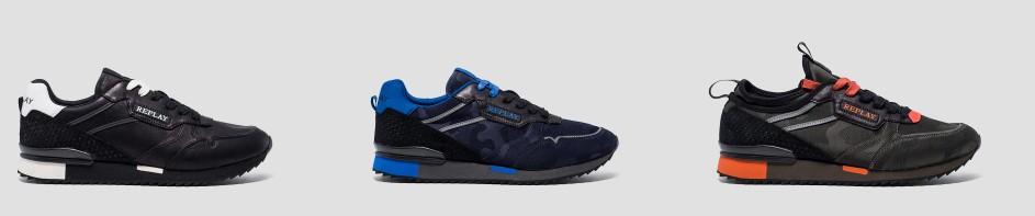 dixrwma sneakers replay