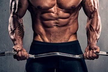 συμβουλές προπόνησης για αύξηση της μυϊκής σου μάζας