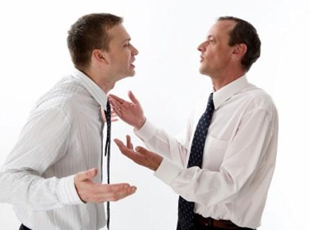 συναισθηματική νοημοσύνη και καταπολέμηση των διαφωνιών-εντάσεων