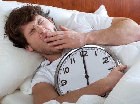 επαρκής ύπνο για καλύτερη αποκατάσταση του σώματος