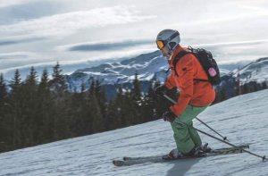 χειμερινά αθλήματα fitness