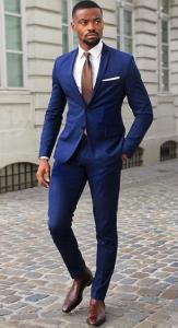 tailored παντελόνι με κοστούμι και chelsea μπότες