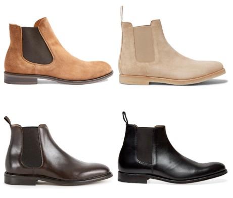 διάφορες chelsea μπότες