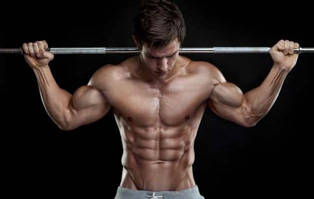 κάμψεις-ενδυνάμωση και τόνωση μυών