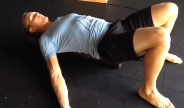 άσκηση για καταπολέμηση πόνων αυχένα