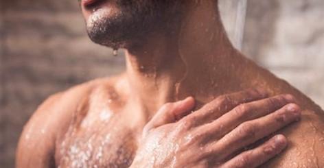 οσμή σώματος-προσωπική υγιεινή