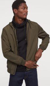 συλλογή ανδρικών ρούχων h&m φθινόπωρο 2019-2020