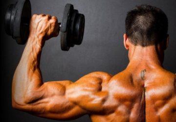7 εξαιρετικές ασκήσεις για μεγαλύτερους ώμους