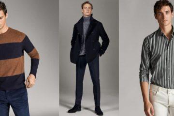 νεα Ανδρικά ρούχα Massimo Dutti